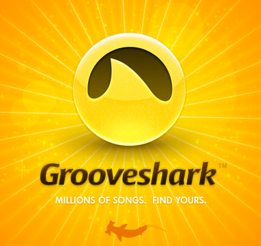 Grooveshark for iPhone pulled from AppStore