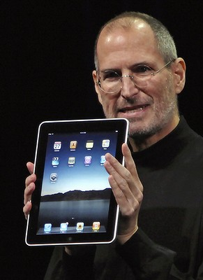 Apple Producing 2 Million iPads per Month