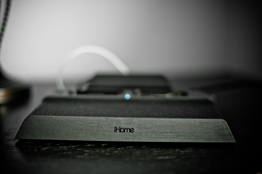 iHome iB969 Charging Station [REVIEW]