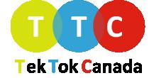 Tek Tok Canada reaches 400,000 hits