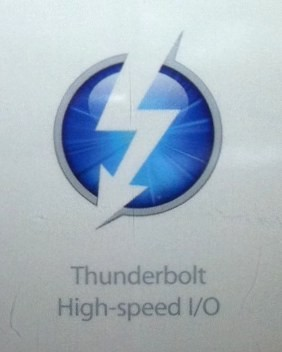 Apple to launch new Macbooks featuring Thunderbolt port