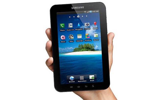 Samsung Galaxy Tab vs Apple iPad [Refresh]