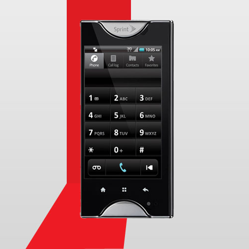 Kyocera Echo coming to Sprint customers in the USA soon. [Video]