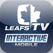 Watch Toronto Maple Leaf Games on your iPad/iPod/iPhone
