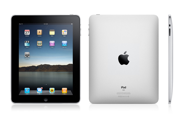 Apple holds back iPad shipments as March 2 approaches