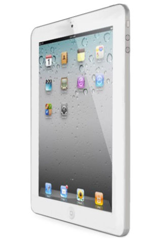 Apple confirms iPad 2 in Canada for Friday March 25