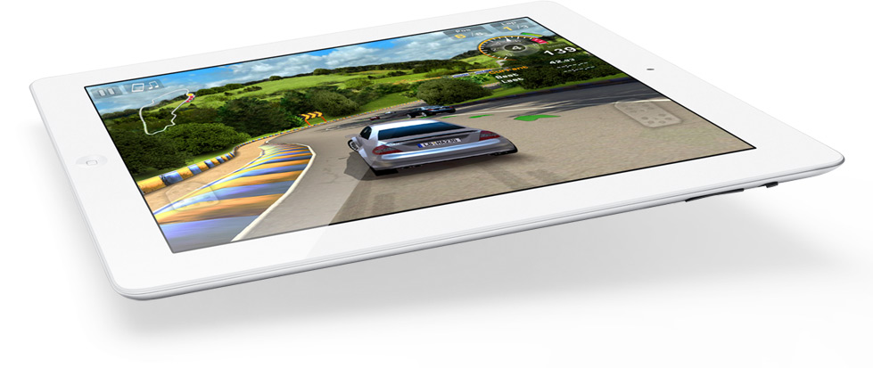 Apple annouces the iPad 2 coming to Canada March 25