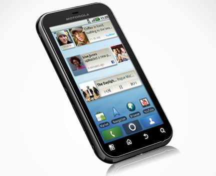 Motorola defies odds with latest Android Device