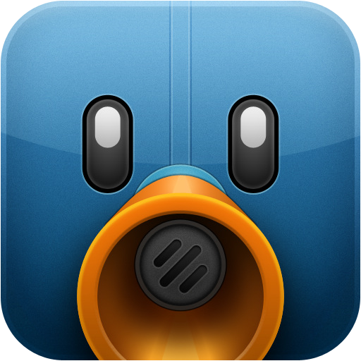Andre's iOS App of the Week: TweetBot
