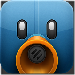 Tweetbot - A Twitter Client with Personality