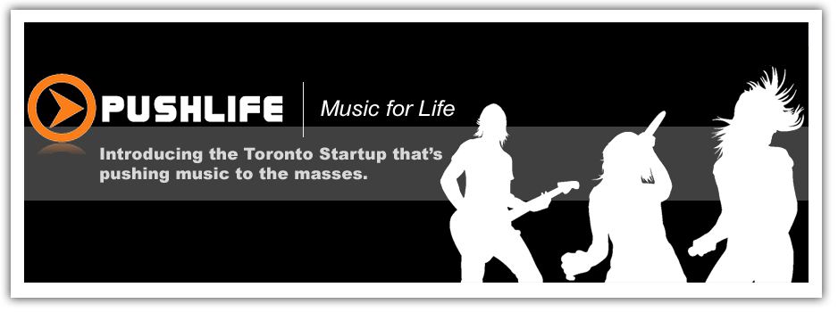 "Google acquires iTunes-like Canadian mobile music App ""PushLife"""