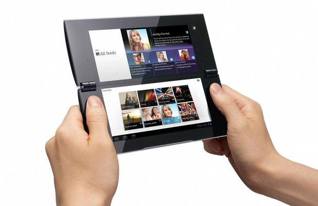 Sony to launch two Android Tablets – S1 and S2