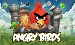 Blackberry Playbook to get Rovio's Angry Birds