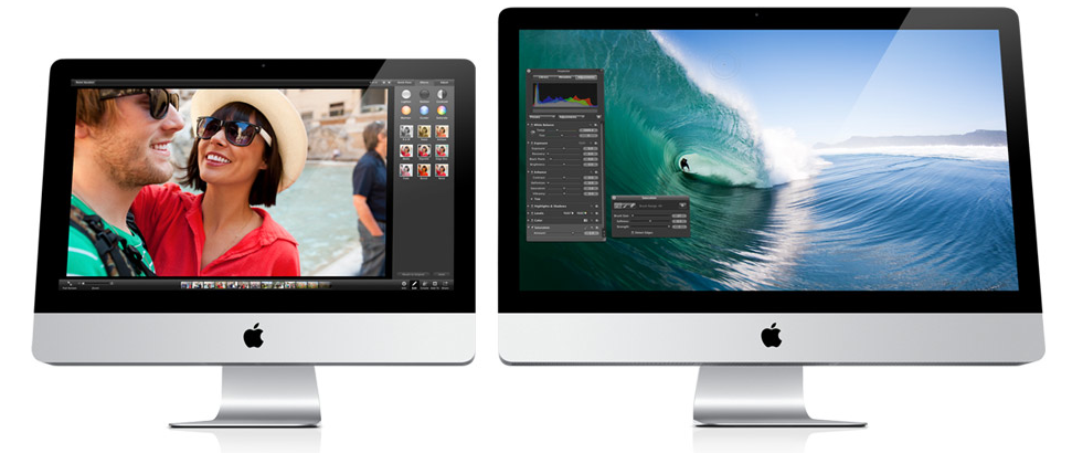 2011 Apple iMac Quick Review