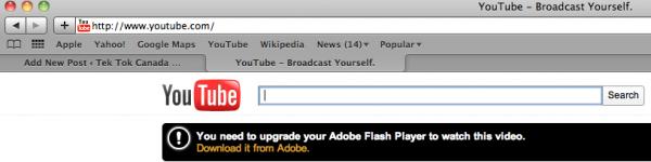 Flash 10.2