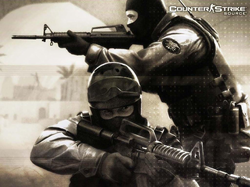 Valve to release Counter-Strike: Global Offensive in 2012