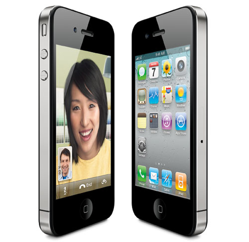 iPhone 4S Canada Pricing Plans Released