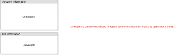 Rogers Pre Order
