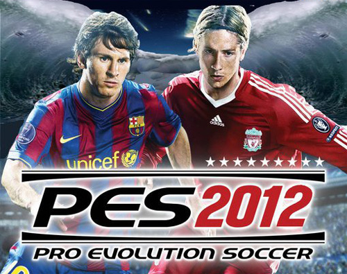 Konami announces PES 2012 for Sony Xperia Play