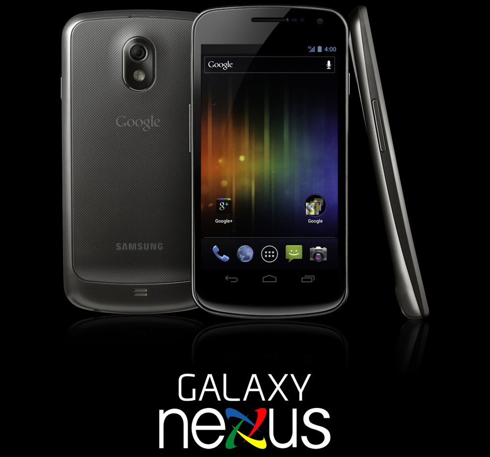 Samsung Galaxy Nexus – Most Anticipated Android Phone of the Year