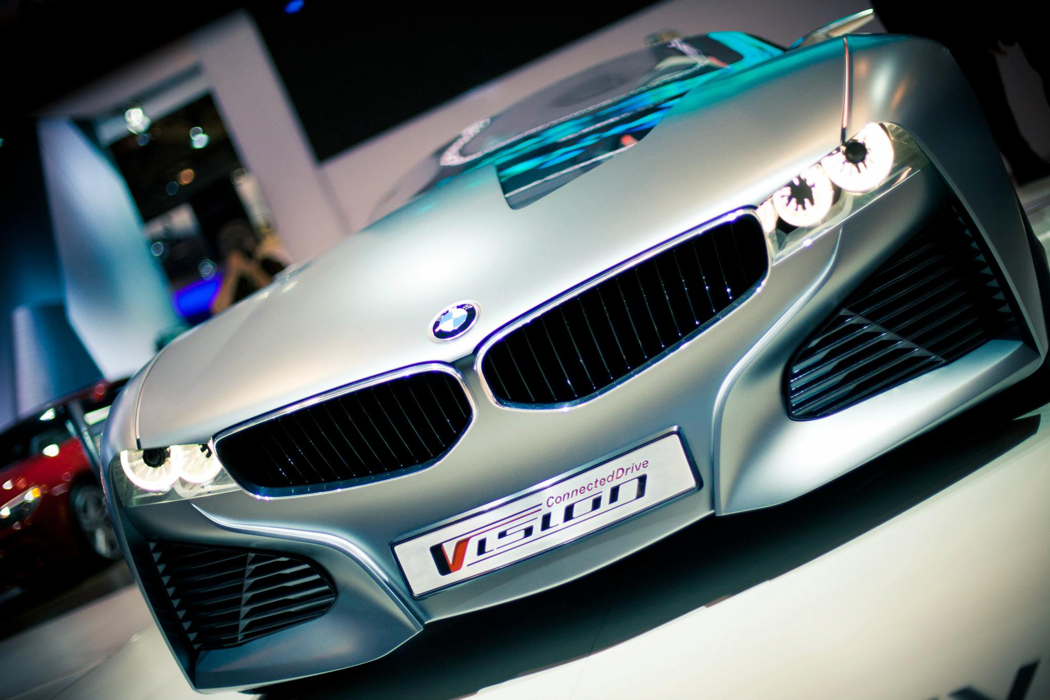 "Kevin's ""Must See List"" for the 2012 Canadian International Auto Show"