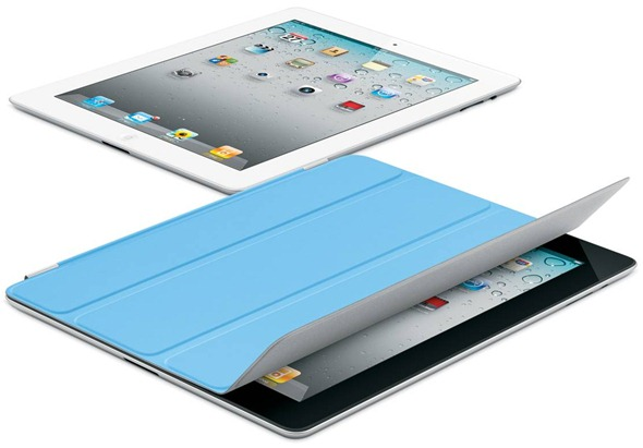 Apple iPad 3 Announcement is Close