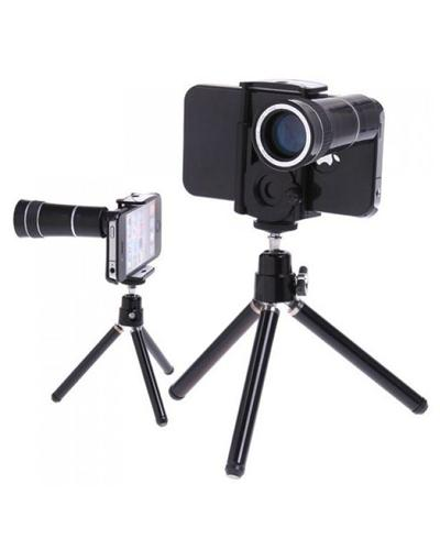 iPhone 4S Zoom Lens for $39