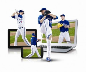 Rogers Anyplace TV to stream entire 2012 Blue Jays Season