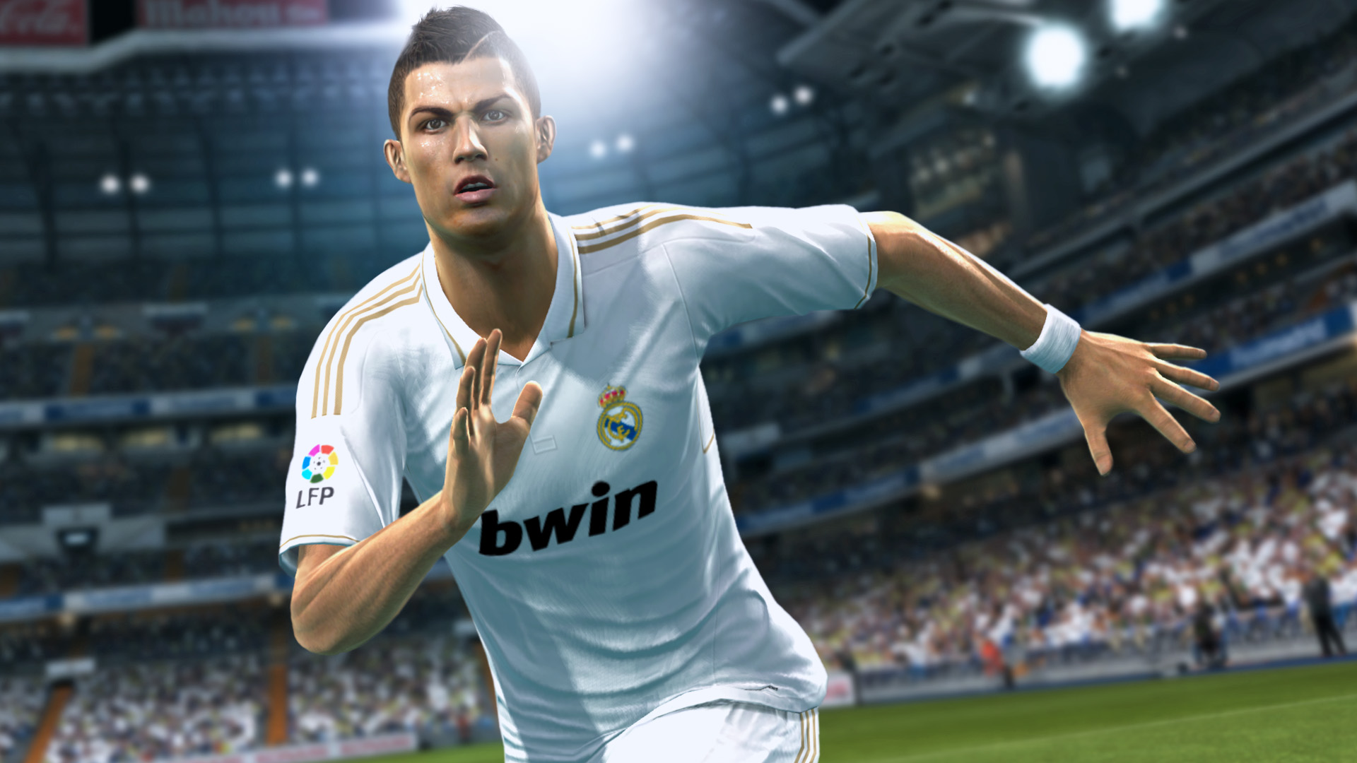 Konami announces Pro Evolution Soccer 2013