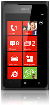 Nokia advises possible Lumia 900 issues and offers credits