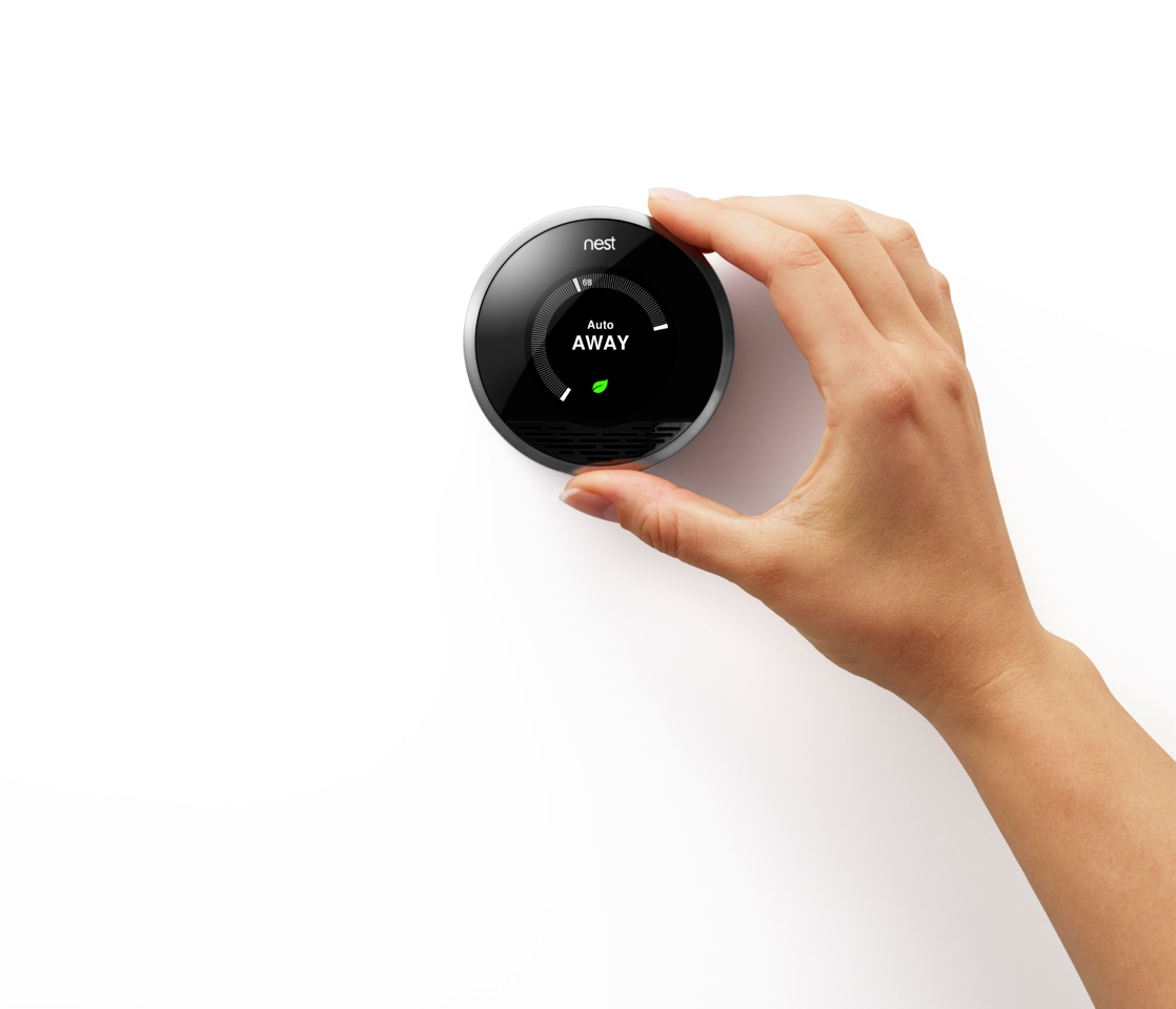 Nest Learning Thermostat begins shipping to Canada