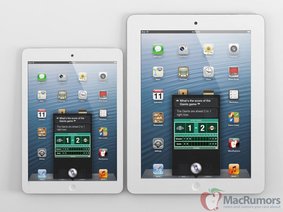 iPad mini Review: The Joy of Being a Lightweight | iPad Insight