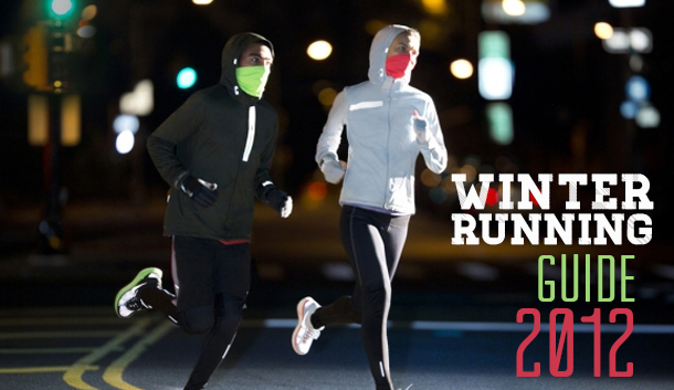 Winter Running Guide 2012