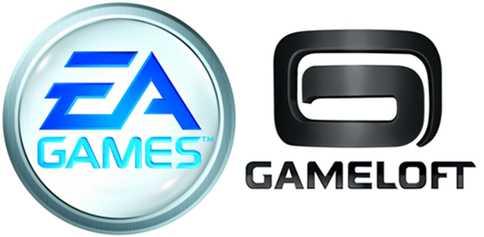 EA & Gameloft iOS Games for as low as $0.99