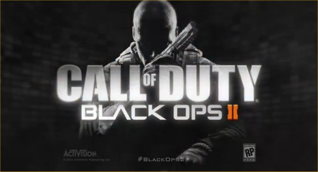Call of Duty Black Ops 2 Tournament to award Million Dollar Prize