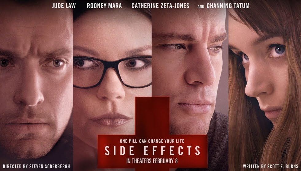 Side Effects – A Soderbergh Showcase