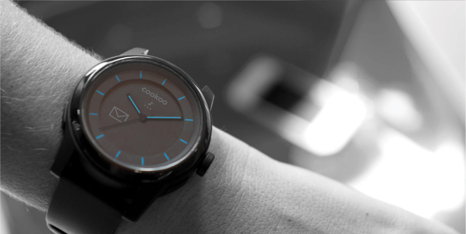 Cookoo – The Connected Watch Review