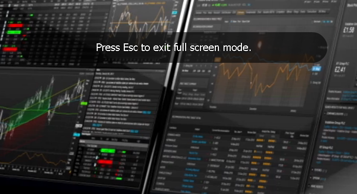Thomson Reuters releases Eikon for BlackBerry 10