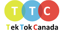 Tek Tok Canada