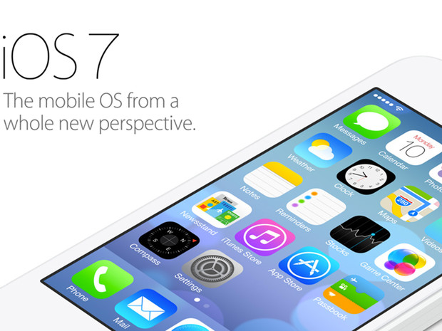 What to Expect with iOS 7 and the iPhone 5S and IPhone 5C