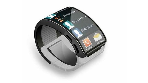 Samsung to Unveil Galaxy Gear Smart Watch [LIVE]