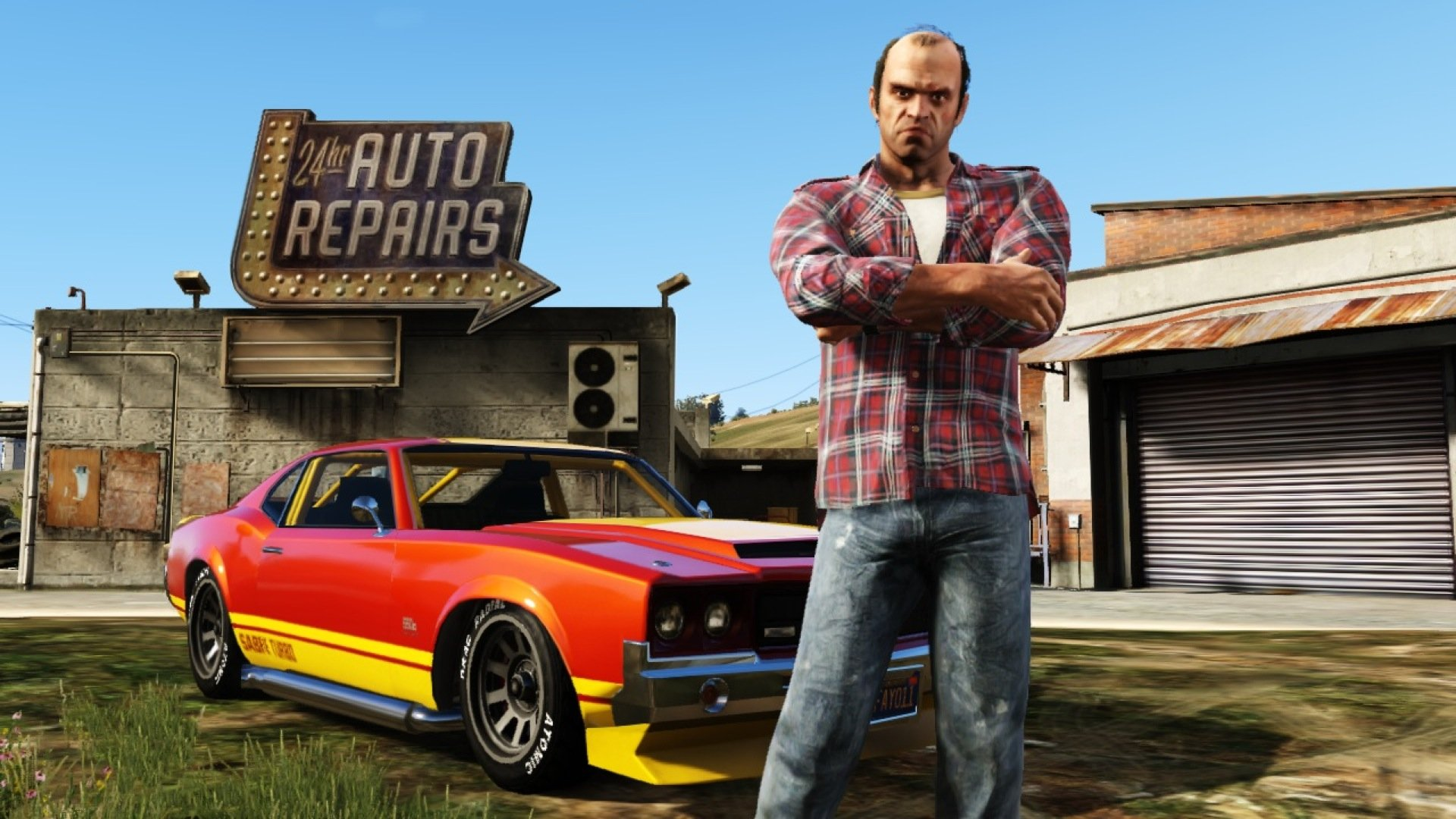 GTA V: Rockstar issues a bug warning for Grand Theft Auto V