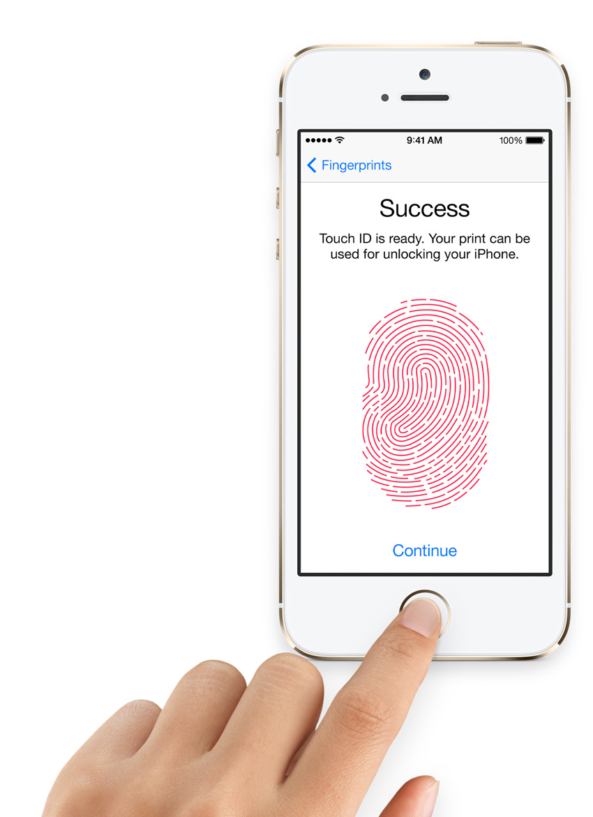 German group CCC claims to have hacked Apple iPhone 5S Touch ID