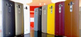 LG announces G4 to Launch in June