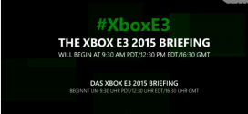 Microsoft & Xbox set to take the stage at E3 2015