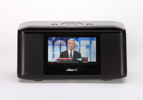Desktop LookeeTV