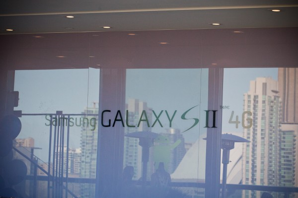 Galaxy S 2