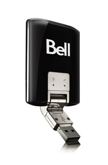 Bell LTE Turbo Stick