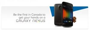 Galaxy Nexus Bell