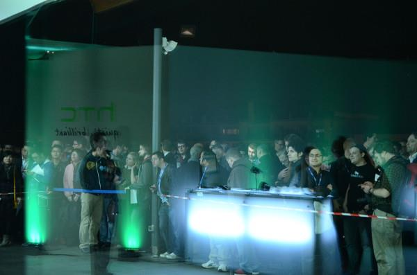 HTC MWC 2012